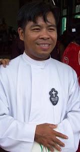Pastor Pembina Omk Paroki Rawak