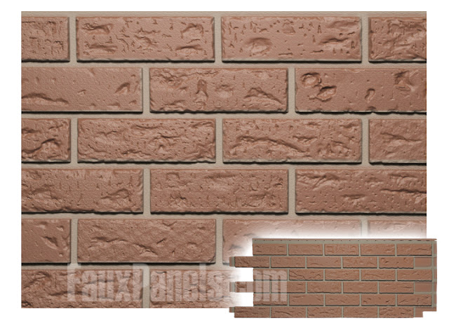 Brick vector picture brick siding panels for What is brick veneer siding