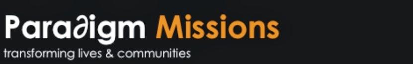 Paradigm Missions