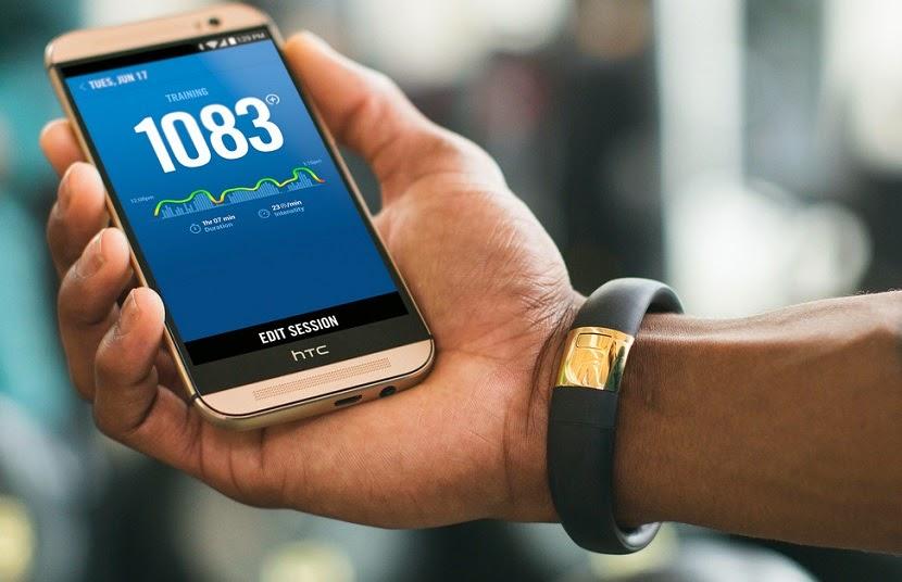 La aplicación Nike+ Fuelband ya está disponible también en Android