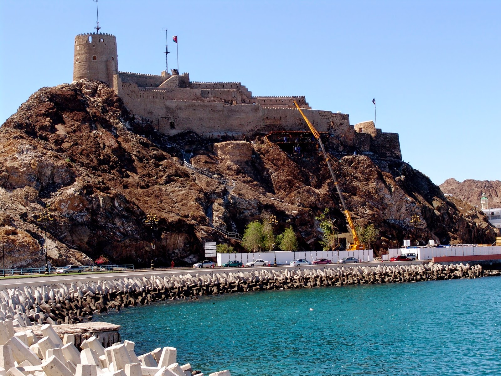 Oman Tourism UK: 36 Absolutely Stunning Pieces Of Oman