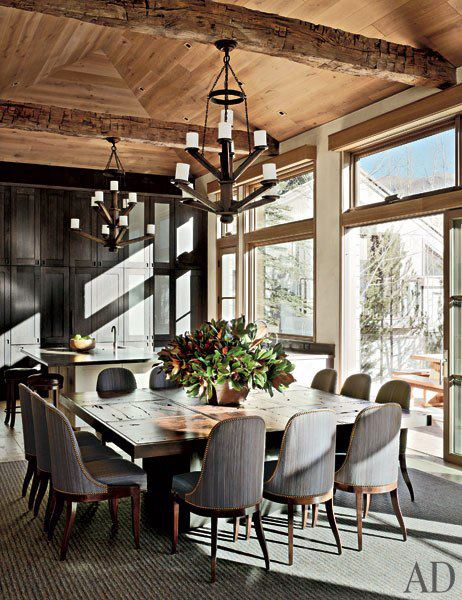 blog.oanasinga.com-interior-design-photos-rustic-sophisticated-dining-room-stephen-sills-aspen-colorado-usa-1
