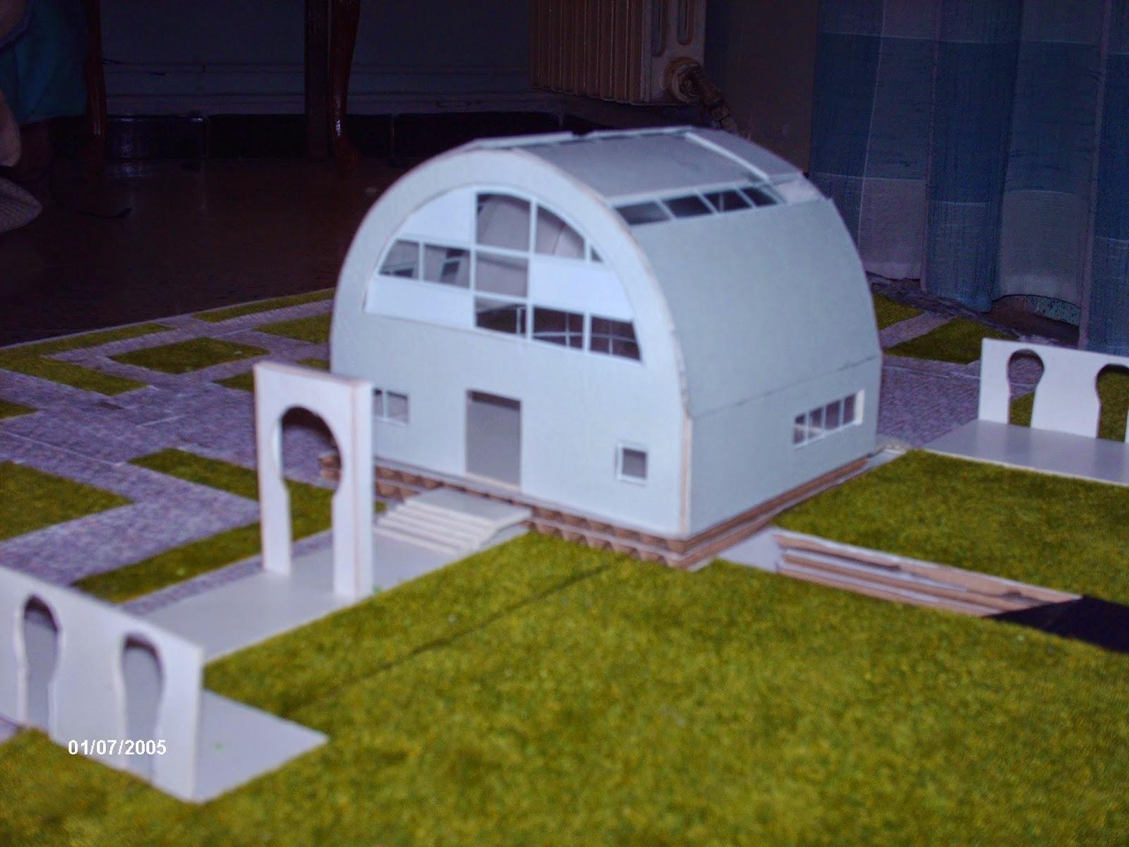 Maison individuelle la mani re d 39 un architecte c l bre for Architecte celebre