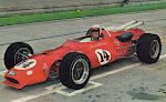 A J Foyt  (1967)