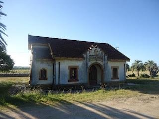 Pueblo Garzón.