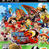 One Piece Unlimited World Red PS3 ISO | CFW 3.55 | DLC Pack