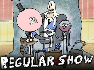 regular show internet dating Watch skips in the saddle online stream regular show season 5, episode 33 instantly.