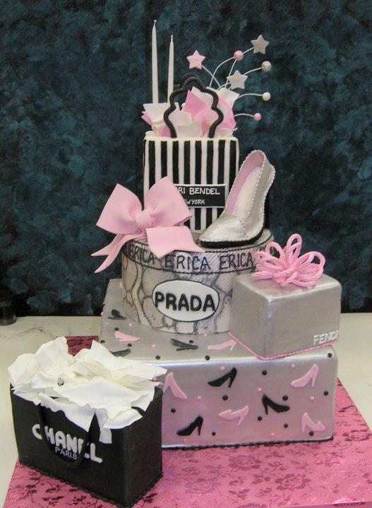 Coletteu0026#39;s Cakes , 681 Washington St, NYC