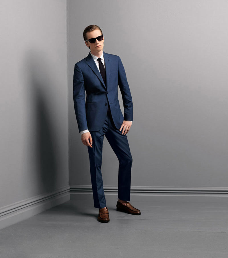2013 Fashion Trends for Men   Fashion and Accessories