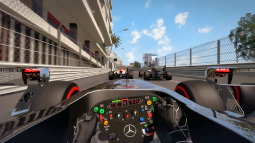F1 Classic Edition (2013) Full PC Game Mediafire Resumable Download Links