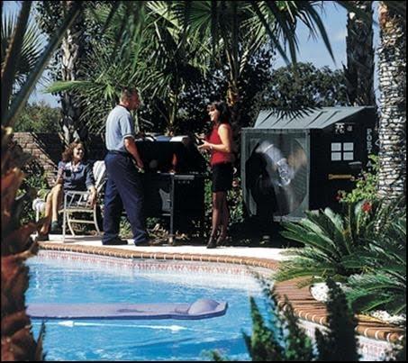 Refrigeraci n natural por evaporaci n de agua - Climatizar piscina exterior ...