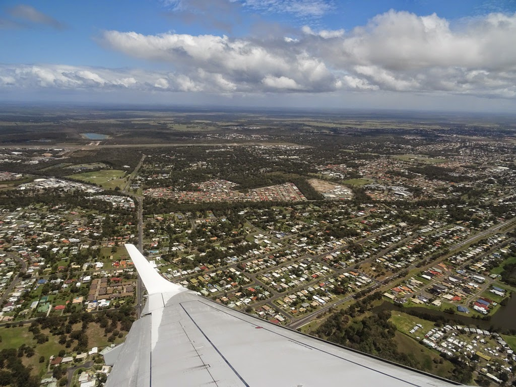 sydney to hervey bay flights - photo#30