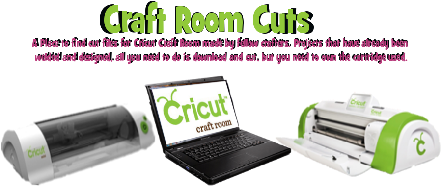 Craft Room Cuts