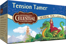 http://www.celestialseasonings.com/products/herbal-teas/tension-tamer