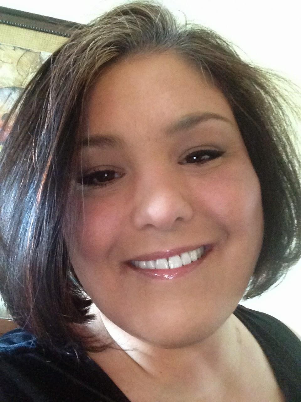 Sandra Lynn from Informed Sharing blog
