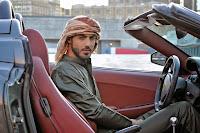 Omar Borkan Al Gala arabe demasiado bello