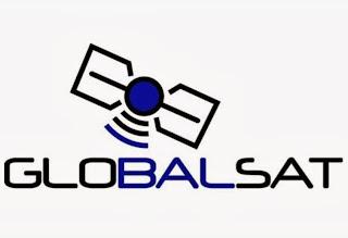 Actualización Globalsat 2013