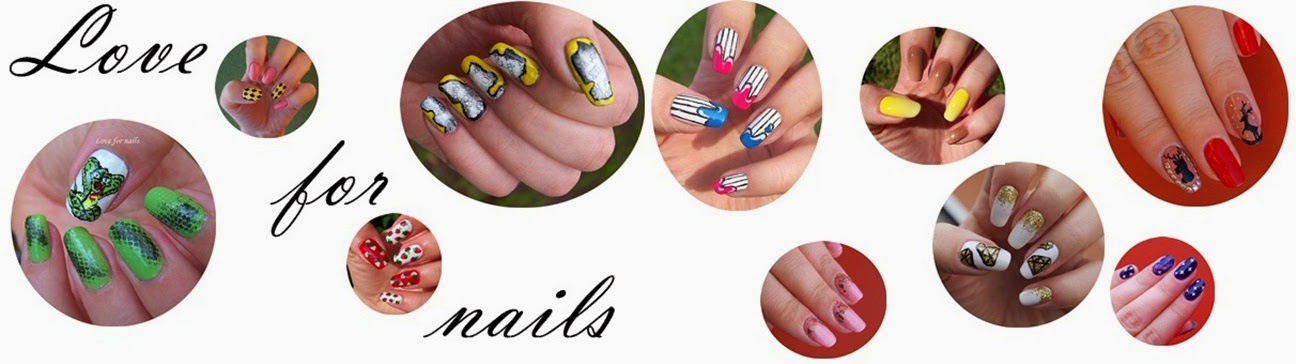 Love for nails ♡ ♡