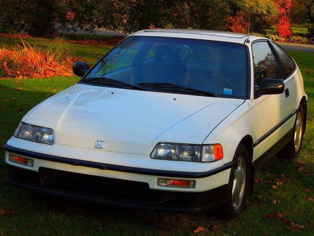 Honda History Car Buzz