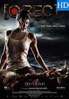 Poster del estreno REC 4: Apocalipsis (2014)