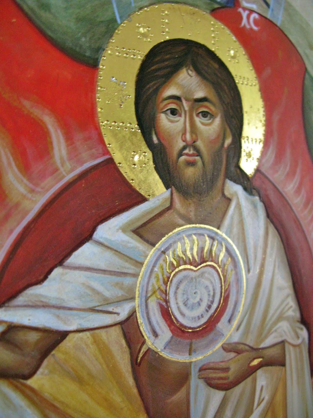 Sacred Heart of Jesus dans immagini sacre sh+angle