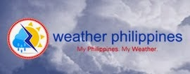 weather philippines