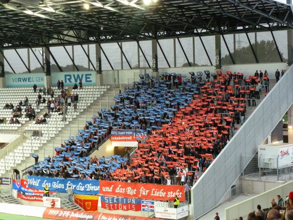 woodytour rot weiss essen vs kfc uerdingen 2 2. Black Bedroom Furniture Sets. Home Design Ideas