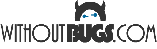 WITHOUTbugs.com is the best blog full of Great Ideas, Business, Technology, Life Hacks, Thoughts, M