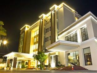 Hotel Bintang 4 Jogja - Horison Ultima Riss Hotel Yogyakarta