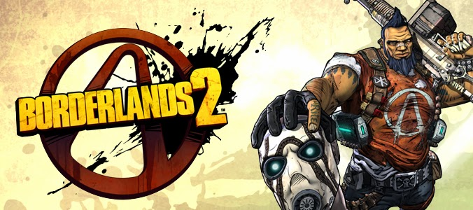 Borderlands Returns 2014 PC game crack Download