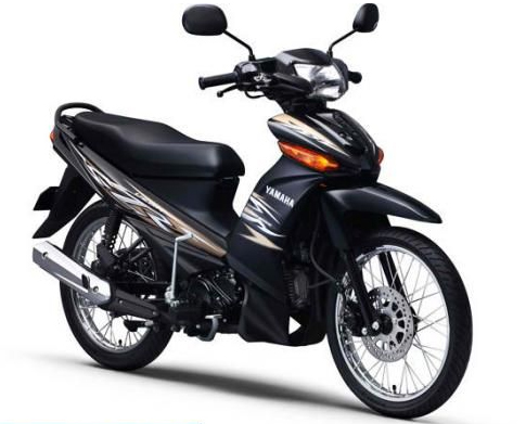 Yamaha VEGA 115 Specifications