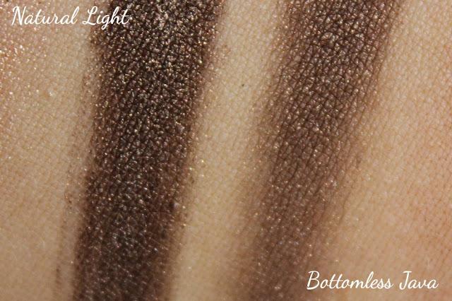 L'Oreal Infallible Eyeshadows U.S Shades