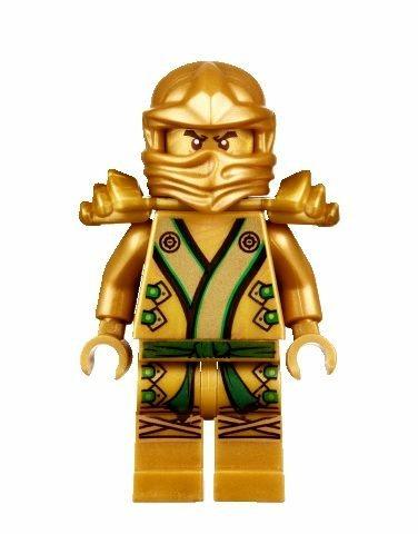 Lego ninjago - Ninja vert lego ...