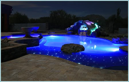Swimming pool galore pool lighting regulations for public - Swimming pool electrical regulations ...