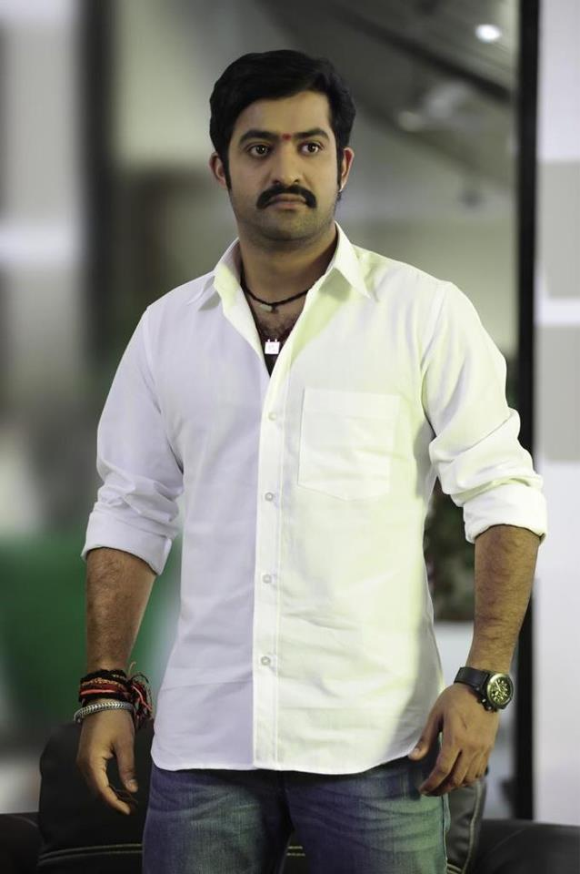 Baadshah Movie NTR Posters