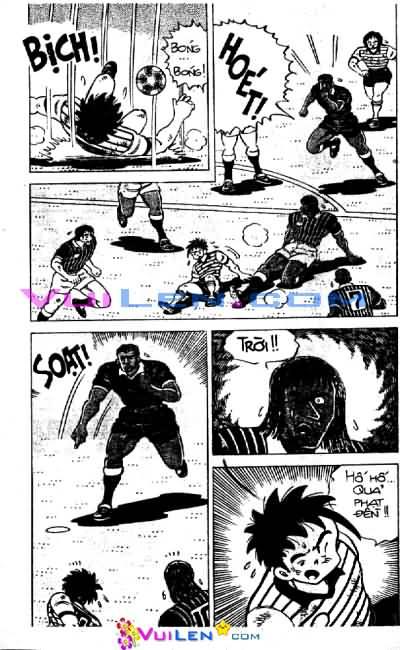 Jindodinho - Đường Dẫn Đến Khung Thành III  Tập 46 page 107 Congtruyen24h