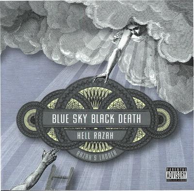 Blue Sky Black Death & Hell Razah – Razah's Ladder (CD) (2007) (FLAC + 320 kbps)