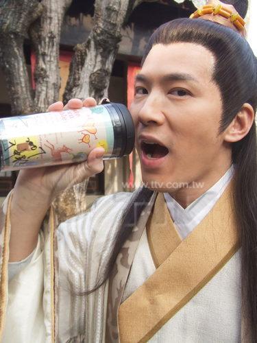 Lưu Bá Ôn uống gì vậy ta ?