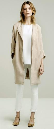 pantalones de Zara 2011