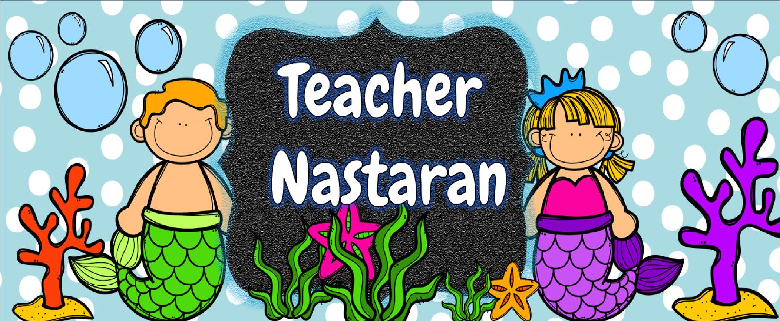 Teacher Nastaran