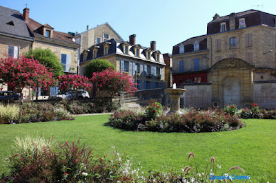 Carole's Chatter: Sarlat-le-Canéda, France