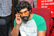 Rana photos at Red Fm-thumbnail-5