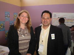 La Coordinadora Nacional Apícola visitó la Expo- Lavalle 2011