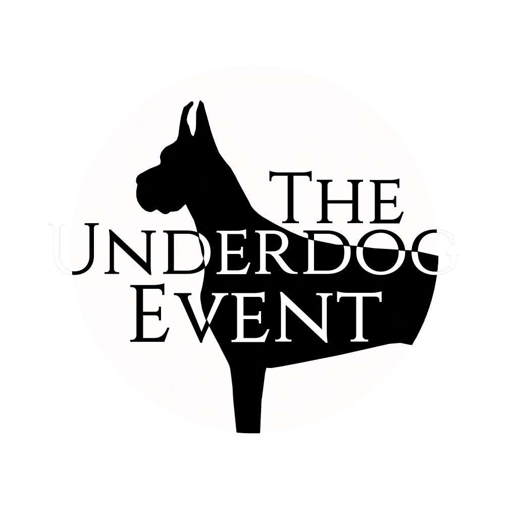 The Underdog Event January / April / July / October 2018