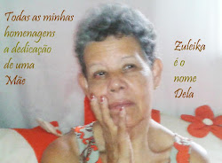 MINHA MÃE