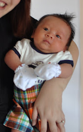 ♥1 month old♥
