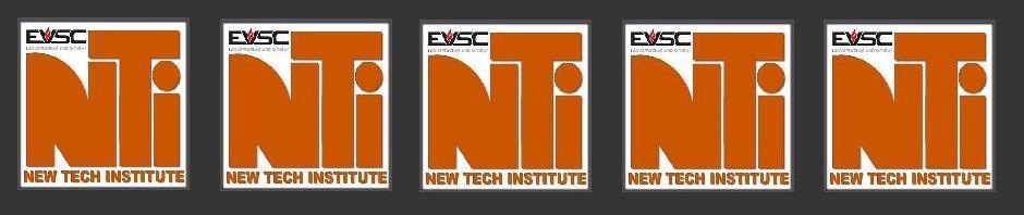 The New Tech Institute