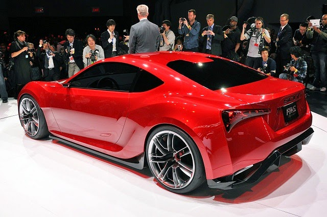 2016 Scion FRS Release Date as well as Price