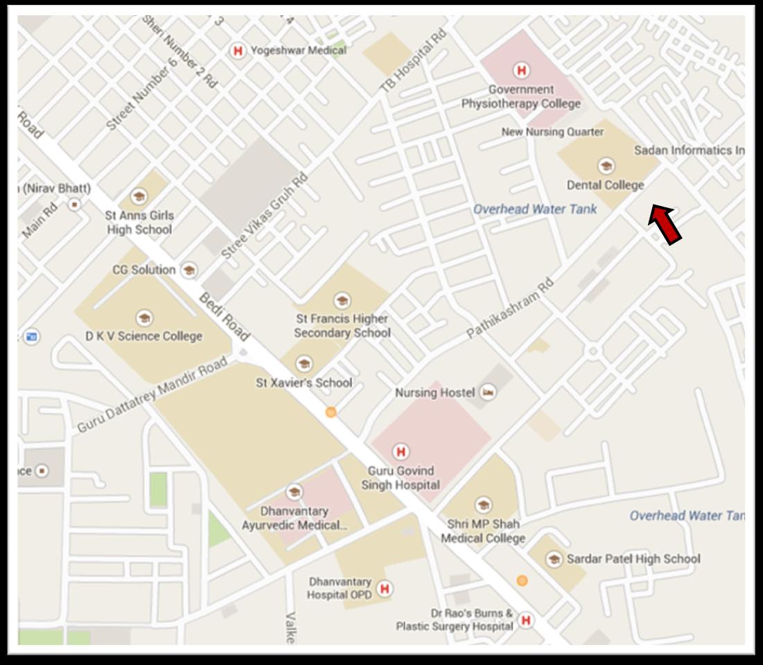 Applying To Medical School Part Ii Dental Hygienist Schools - Us map of medical schools
