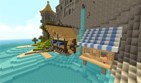 WillPack HD Texture Pack WillPack Resource Pack 1.7.6/1.7.5 Minecraft